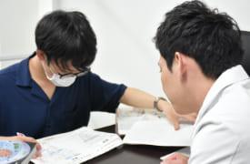 現役医師による直接授業